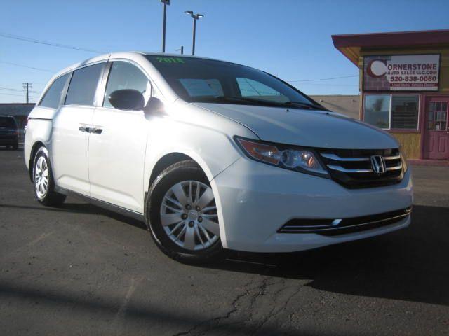 2014 Honda Odyssey LX Tucson AZ