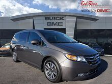 2014_Honda_Odyssey_Touring_ Centerville OH