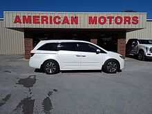 2014_Honda_Odyssey_Touring Elite_ Brownsville TN