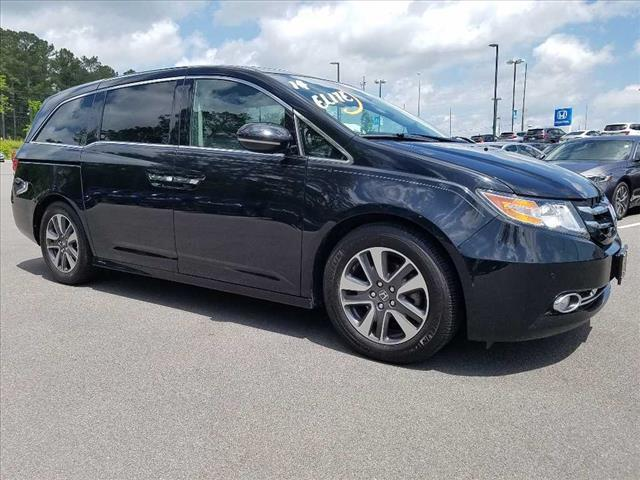 2014 Honda Odyssey Touring Elite Chattanooga TN
