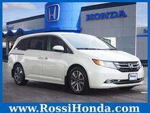 2014_Honda_Odyssey_Touring Elite_ Vineland NJ