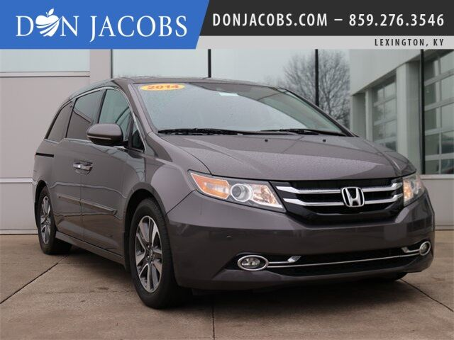 2014 Honda Odyssey Touring Lexington KY