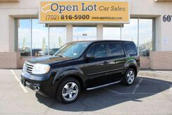 2014_Honda_Pilot_EX 2WD 5-Spd AT_ Las Vegas NV