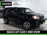 2014 Honda Pilot EX AWD Back-Up Camera 3rd Row Seats