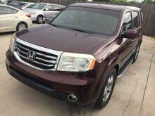 2014_Honda_Pilot_EX-L 2WD 5-Spd AT_ Austin TX