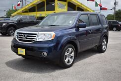 2014_Honda_Pilot_EX-L 2WD 5-Spd AT_ Houston TX