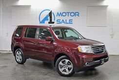 2014_Honda_Pilot_EX-L Heated Leather Rear Camera_ Schaumburg IL