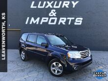 2014_Honda_Pilot_EX-L_ Leavenworth KS