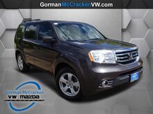 2 Used Honda Pilot Paris Texas