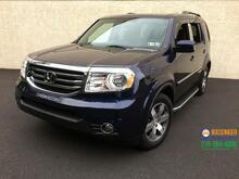 2014_Honda_Pilot_Touring - All Wheel Drive w/ Rear Seat Entertainment_ Feasterville PA