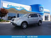 2014_Honda_Pilot_Touring_ Johnson City TN