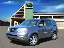 2014_Honda_Pilot_Touring_ Redwood City CA