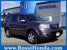 2014_Honda_Pilot_Touring_ Vineland NJ