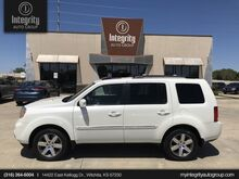 2014_Honda_Pilot_Touring_ Wichita KS