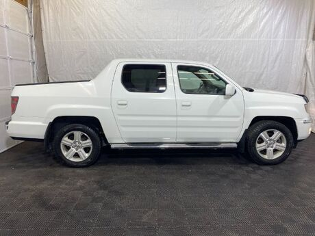 2014 Honda Ridgeline RTL w/ Leather and Navigation Middletown OH