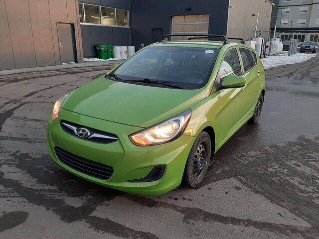 2014 Hyundai Accent GL | AUTOMATIC | BLUETOOTH | *GREAT DEAL* Calgary AB