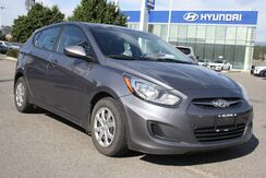 2014_Hyundai_Accent_GL One owner, NO accident._ Kelowna BC