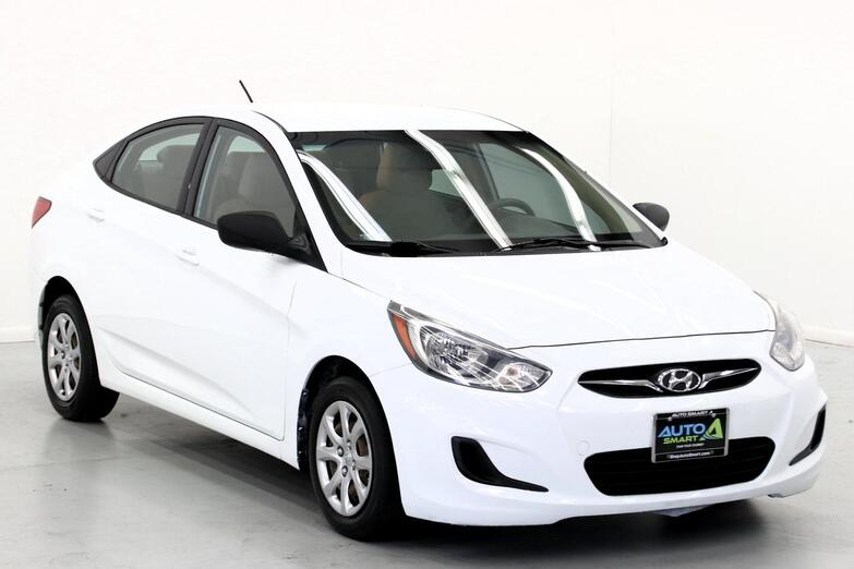 2014 Hyundai Accent GLS 4-Door Texarkana TX
