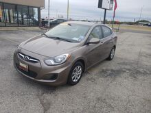 2014_Hyundai_Accent_GLS_ Killeen TX