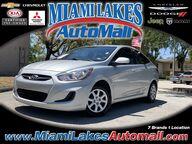 2014 Hyundai Accent GLS Miami Lakes FL