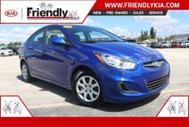 2014 Hyundai Accent GLS New Port Richey FL