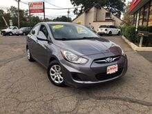 2014_Hyundai_Accent_GLS_ South Amboy NJ