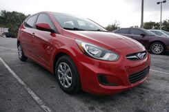 2014_Hyundai_Accent_GS_  FL
