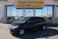 2014_Hyundai_Accent_GS 5-Door_ Las Vegas NV