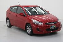 Hyundai Accent GS 5-Door 2014