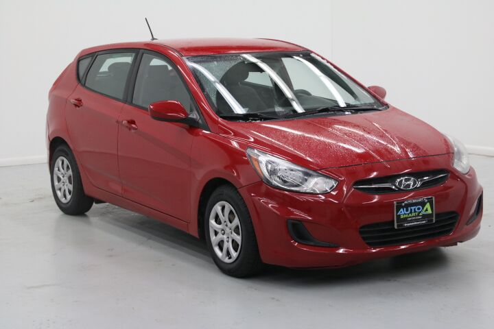 2014 Hyundai Accent GS 5-Door Texarkana TX
