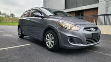 2014_Hyundai_Accent_GS_ Georgetown KY