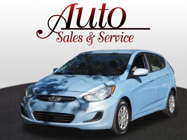 2014 Hyundai Accent GS Indianapolis IN