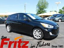 2014_Hyundai_Accent_SE_ Fishers IN