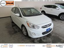 2014 Hyundai Accent SE Golden CO