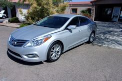 2014_Hyundai_Azera_Limited_ Apache Junction AZ