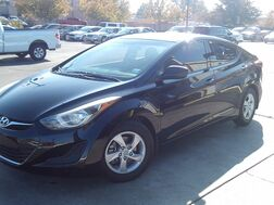 2014_Hyundai_Elantra_4d Sedan SE 6spd_ Albuquerque NM