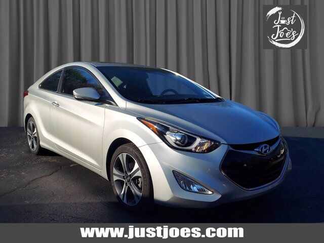 2014 Hyundai Elantra Coupe Base Chester Springs PA
