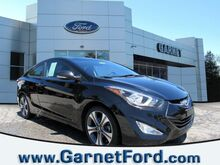 2014_Hyundai_Elantra Coupe_Base_ West Chester PA