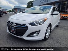 2014_Hyundai_Elantra GT__ Covington VA