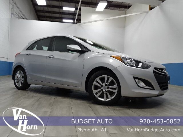 2014 Hyundai Elantra GT Base Milwaukee WI
