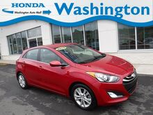 2014_Hyundai_Elantra GT_Base_ Washington PA