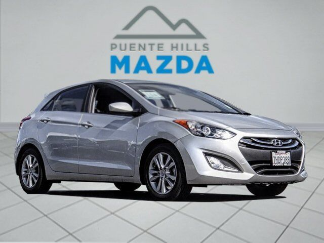 2014 Hyundai Elantra GT GT City of Industry CA