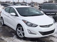 2014 Hyundai Elantra Limited Chicago IL
