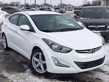 2014 Hyundai Elantra Limited Chicago IL