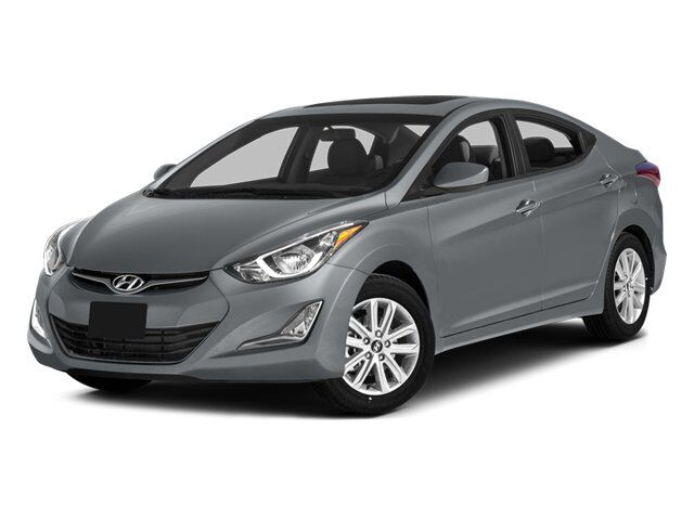 2014 Hyundai Elantra Limited Egg Harbor Township NJ