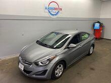 2014_Hyundai_Elantra_Limited_ Holliston MA
