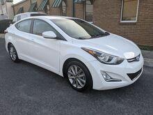 2014_Hyundai_Elantra_Limited_ Knoxville TN