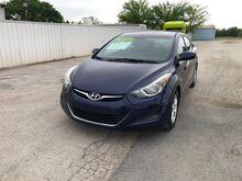 2014_Hyundai_Elantra_SE_ Gainesville TX