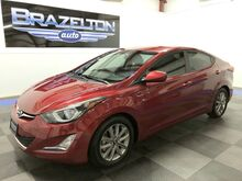 2014_Hyundai_Elantra_SE_ Houston TX
