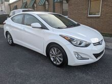2014_Hyundai_Elantra_SE_ Knoxville TN